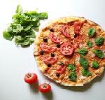 Pastas & Pizzas