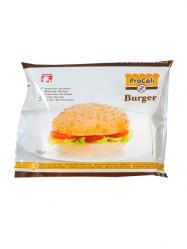 Imágenes de Pan de hamburguesa monodosis-Proceli