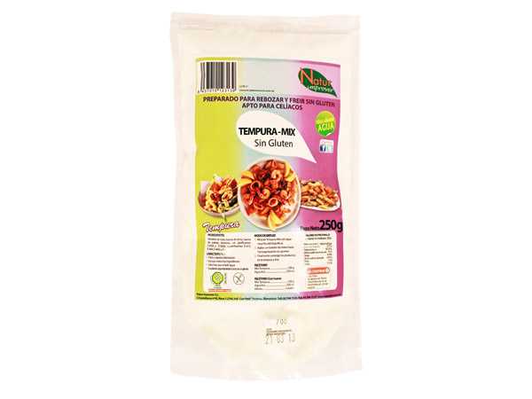 Tempura mix Natur Improver