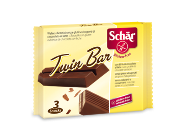 TWIN BAR MULTIPACK