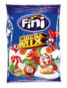 Cinema Mix Surtido Fini